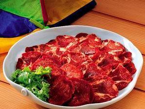 daging