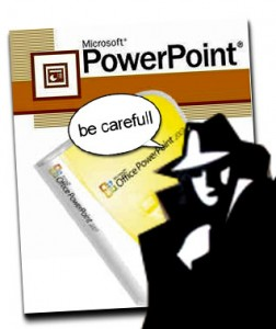 hacker Power point